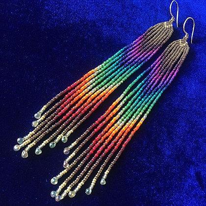 """Maui Rainbow ~ 6"""" long"""