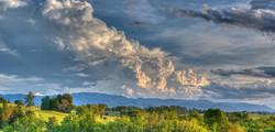 Clouds East TN