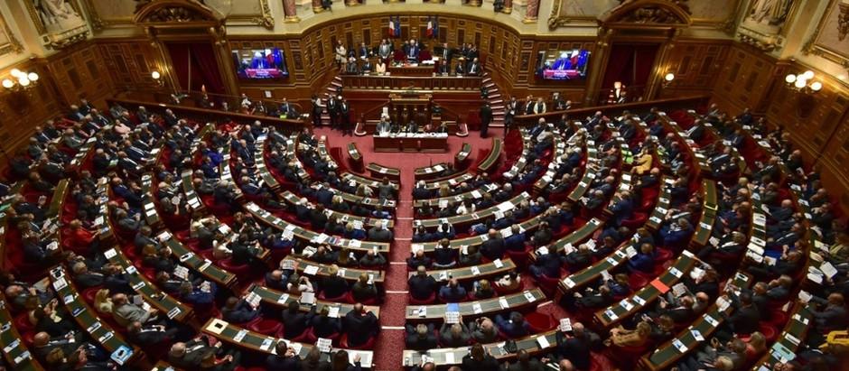 Accord au Parlement sur les mesures d'urgence sanitaire