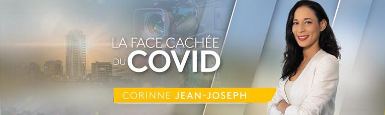 """""""La Face Cachée du Covid"""" avec Catherine Conconne"""