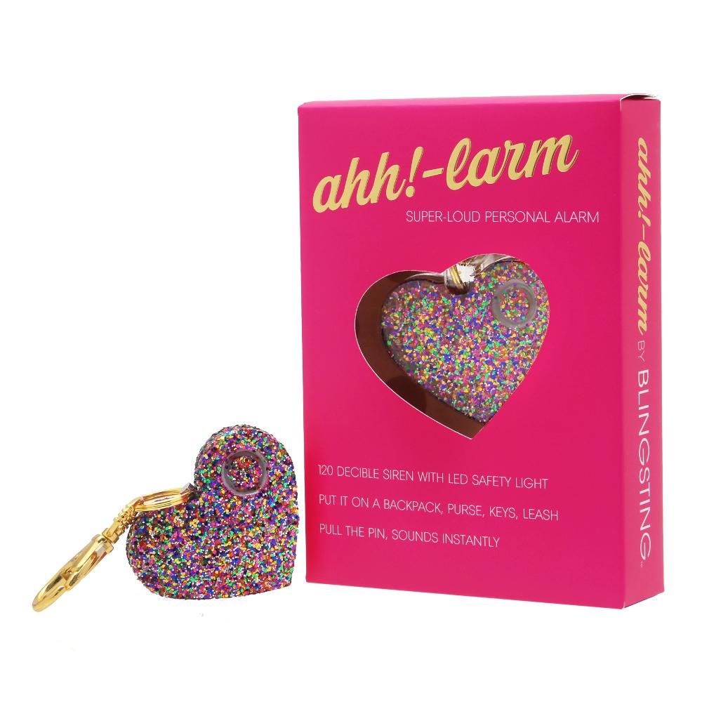 Ahh-larm-confetti