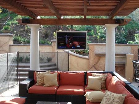 Outdoor-Home-Theatre