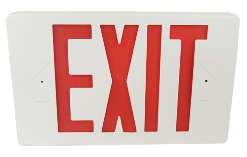 HCExit Sign
