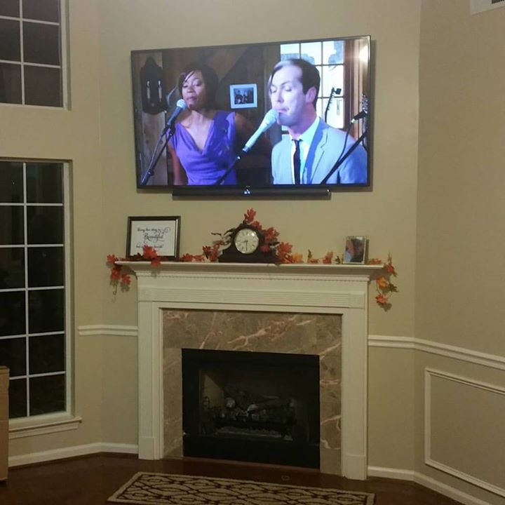 70_ LG Smart HDTV with LG 2