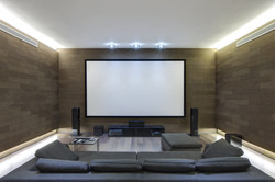 Home Theater new