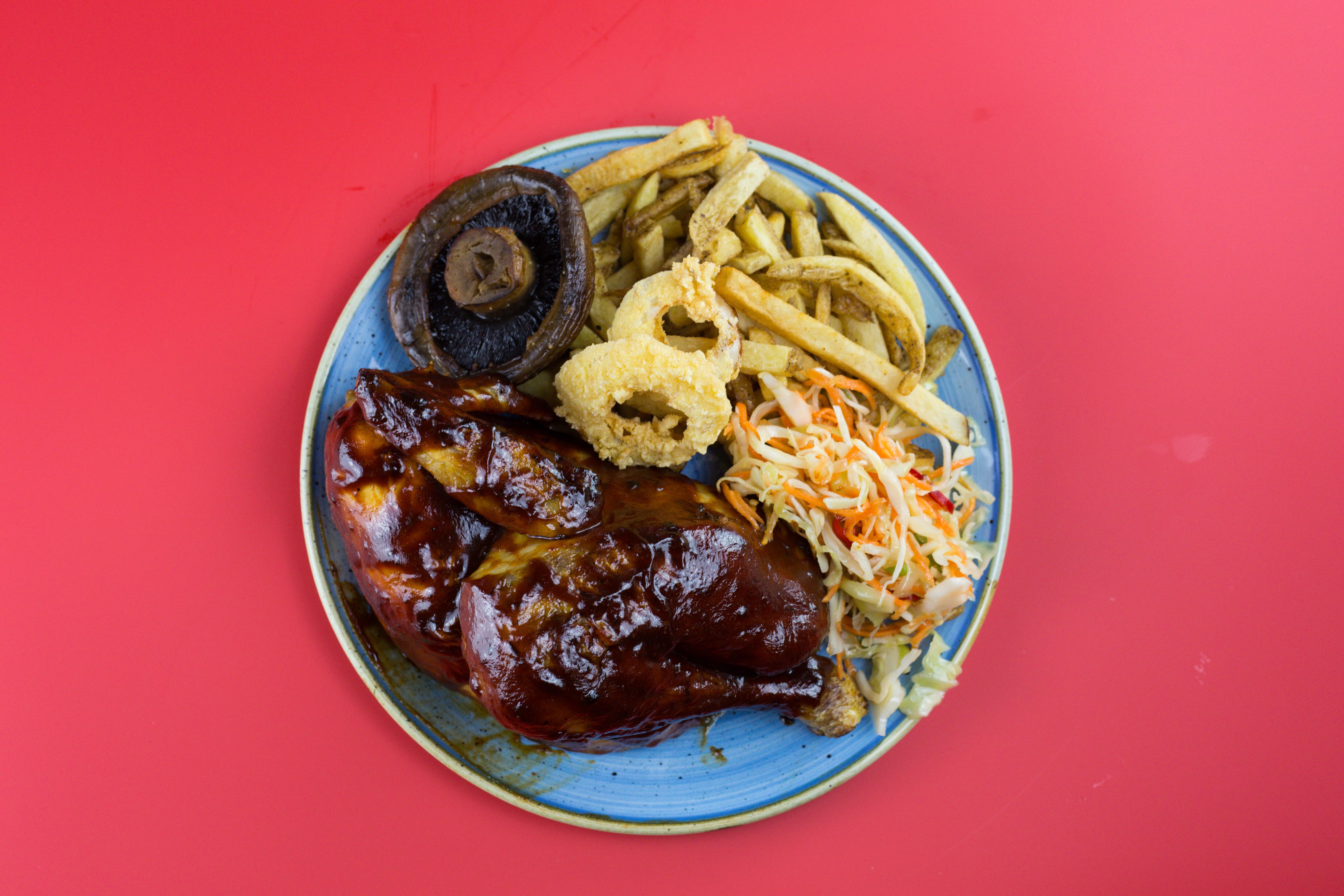 Common Room | Roast Chicken