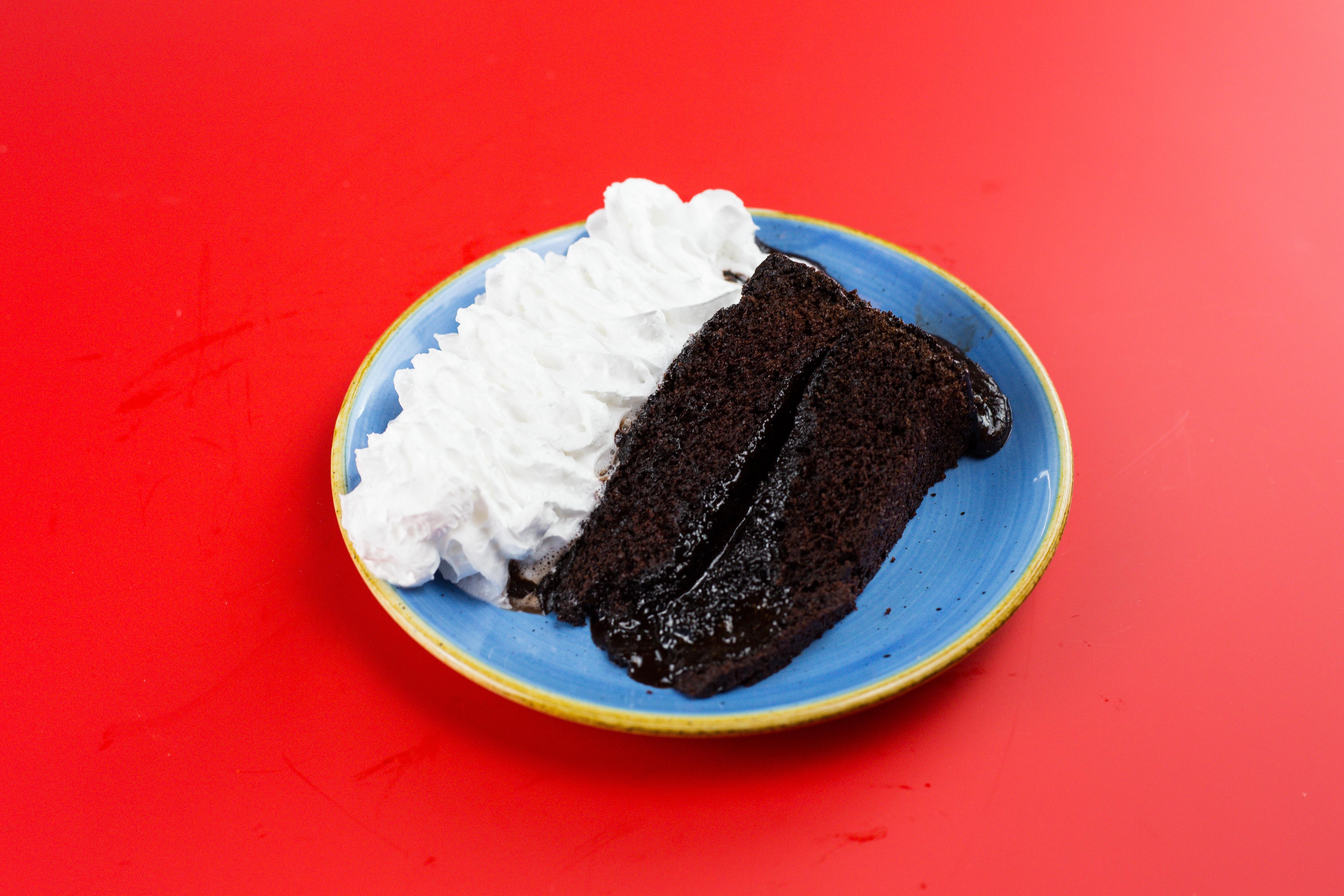 Common Room | Cake