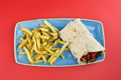 Common Room | Philly Beef Sarnie