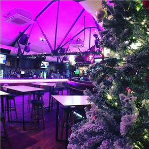 Christmas at the Common Room