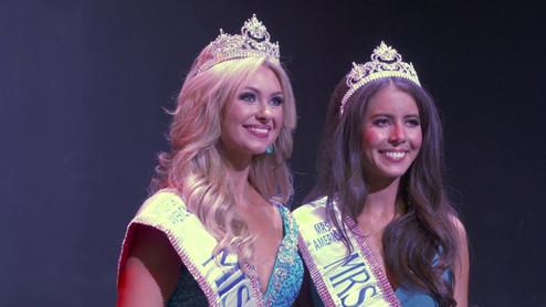 Mrs America Tennessee 2019 Highlight 4K