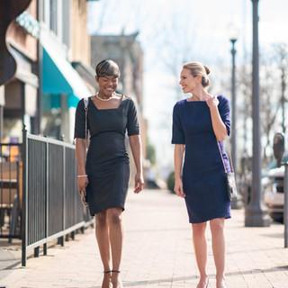 Unique Promenade Lifestyle Cheryl and Al