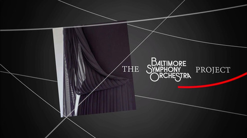 The Baltimore Symphony Orchestra Project