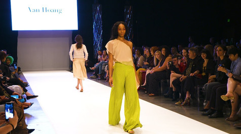 Nashville Fashion Week 2019 Night #1 Highlights by OnPoint Manufacturing