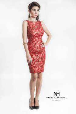 Poster 1 - red dress calligraphy NH.jpg