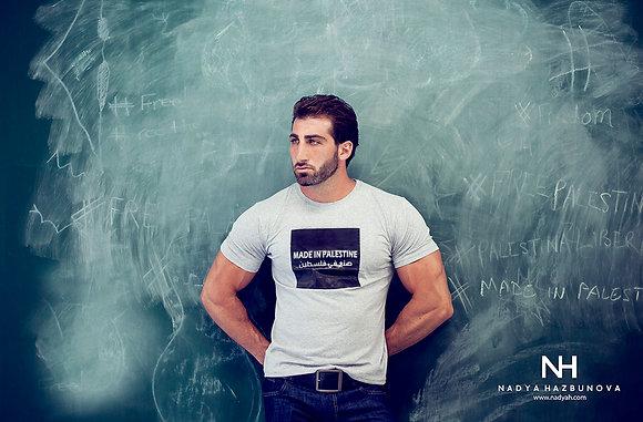 Made in Palestine Tshirt