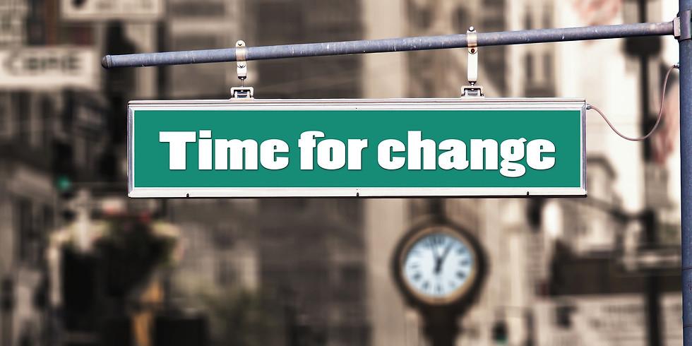 Career Change Workshop