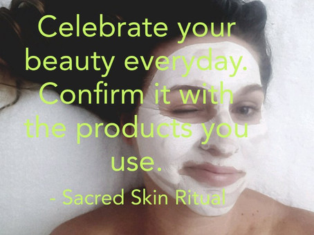 What I love about my evening skincare ritual.