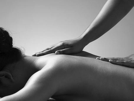 True Relaxation Massage