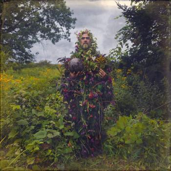 Fredo Viola - Woodwose portrait by Nicholas Kahn