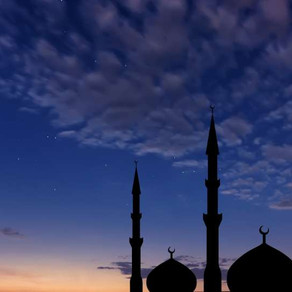 The holiest month in Islam