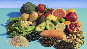 IMPORTANCE OF FUNCTIONAL FOODS IN DAY TO DAY LIFE