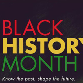 The who and why of Black History Month