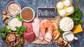 6 Reasons why protein is good for weight loss