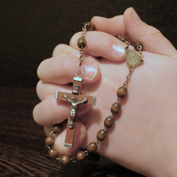 Prayer Items