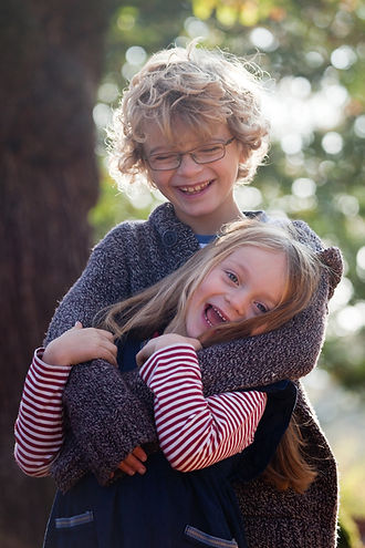 Child photographer based in Surrey