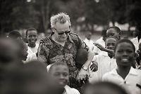 School in Musoma, Tanzania