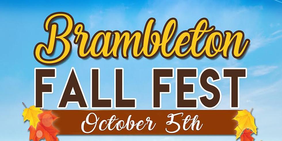 Brambleton Fall Fest 10/5