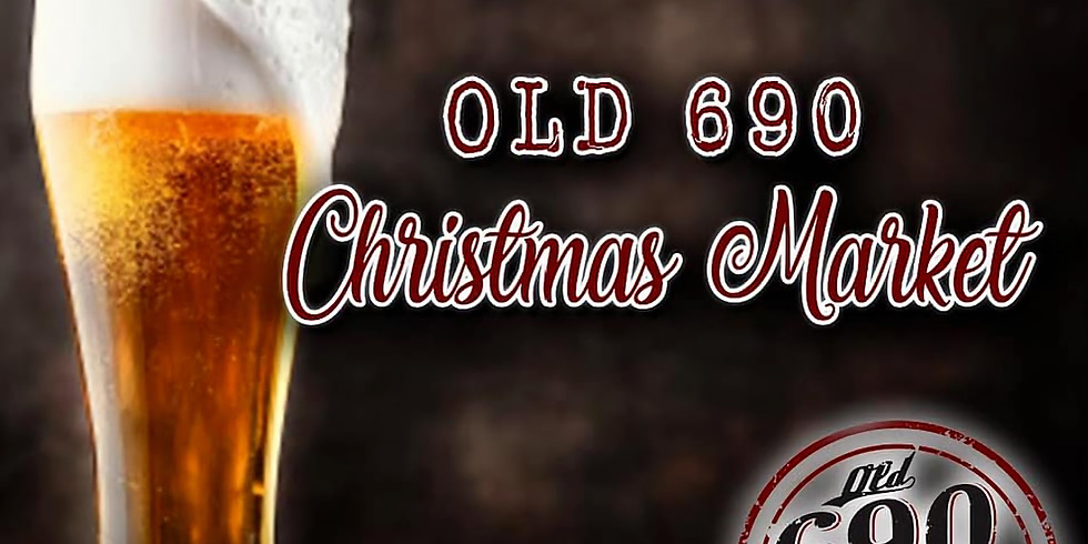 Old 690 Christmas Market 12/14