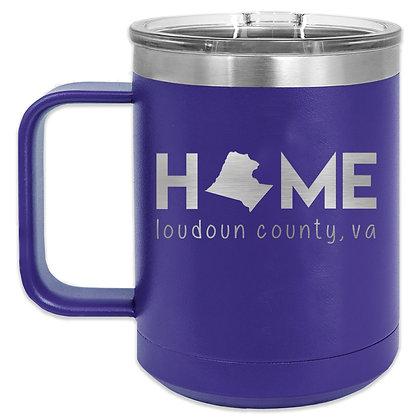 15oz Home Insulated Mug
