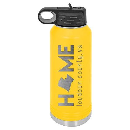 32oz Home Water Bottle