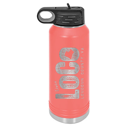 32oz LoCo Water Bottle