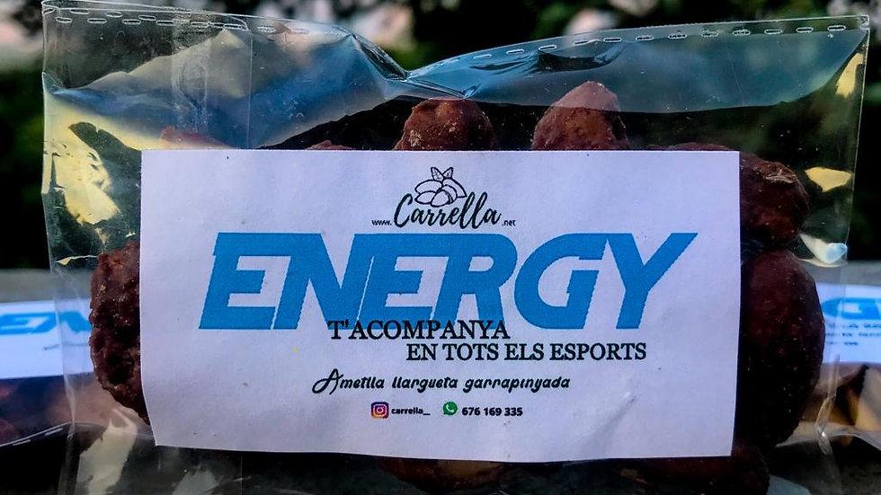 Snack Energy Garrapinyada