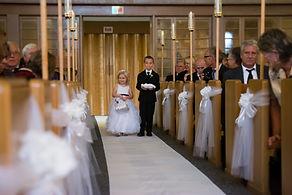 wedding committee