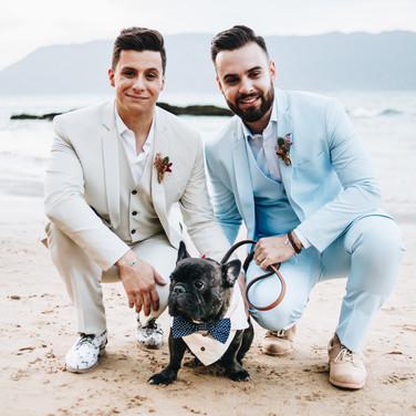 Flavio e Diego