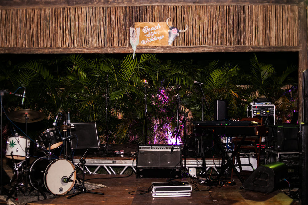 Beach Style Party 2