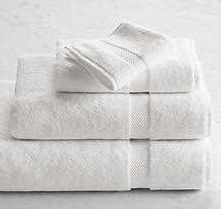 Chadsworth & Haig Plush Towel Category