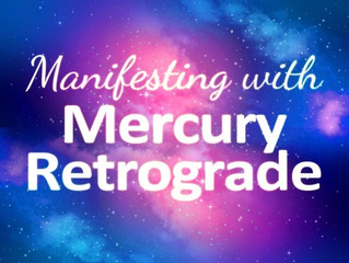 Mercury Retrograde - Energy Shifts with Soulmates & Twin Flames