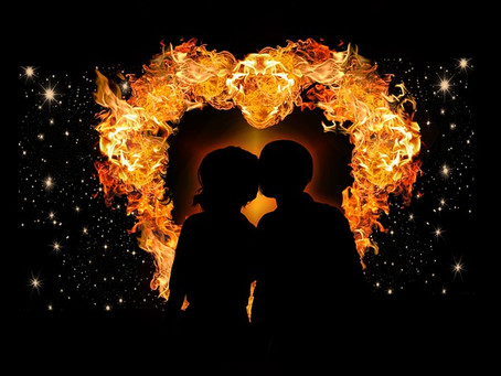 Soulmates & Twin Flames Explained