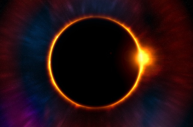 There is lunar Eclipse on August 7 2017, following it is the return of Mercury Retrograde August 12 and then The Solar eclipse August 21. This is a very powerful and cosmic series of spiritual events that is all going to take place this month.  What does that mean for for all of us? There is an energetic spiritual activity happening deep inside our spirit.  Some people may be more sensitive and feel it much stronger than others (I know I am), you will notice many changes happening with the people who are around you. Also things may seem like they're off balance at first and then come to complete harmony.  The fiery Leo has a strong influence on to the energy and the sons influence can sometimes create a rumble inside all of us.   You may be feeling things a little stronger with this energy shift happening. The one thing you want to do is remain calm.  There can be self criticism and a feeling of lack of love. Your inner spirit is calling out to your highest consciousness to bring your soul Center.  This shift can bring many doubts and fear, at the same time past wounds can open up with anger issues with love ones.  This is a time to be aware and purge out the negative energies and surrendering things that don't serve a purpose for you. Take a look at yourself and realize what you were actually feeling and how the ego can sometimes take over.  You may feel a fiery surge of energy with your Love relationship or soulmate especially twin flames.  You may notice and energy shift with your divine partner and this energy shift may not be so negative, sometimes it can be a blessing in disguise.  Remember that you are in control and not let negative feelings or issues coming away with way with your remember that you are in control and not let negative feelings or issues coming away with your relationship.  Soulmates Who are part can feel that energy shift as well. This is a time when they can pick up energy much stronger than other times. If you are feeling something is abou
