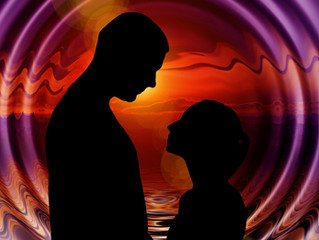 Soulmate Twin flames Energy - You both are READY for the Divine Union - Be Assertive!  2/25 - 3/3/20