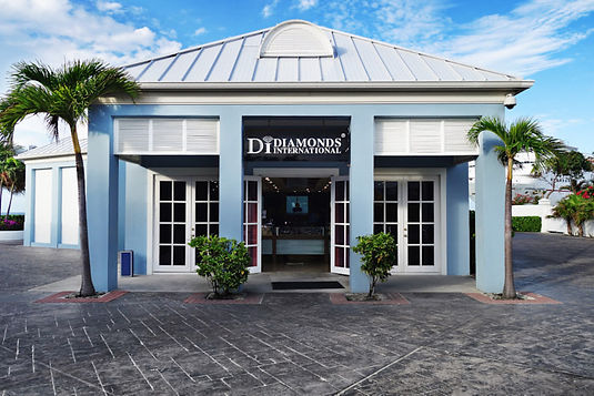 Diamonds International Grand Turk