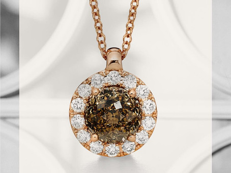 Essentially Fabulous—Your Diamond Jewelry Must-Haves