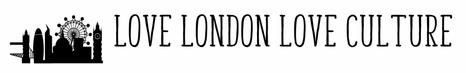 LOVE LONDON LOVE CULTURE
