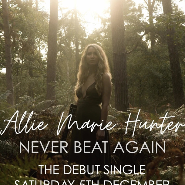 Allie Marie Hunter