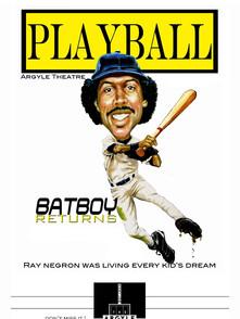 BATBOY: A Yankee Miracle Returns