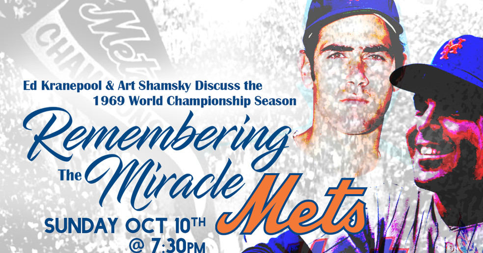 Night with The Mets